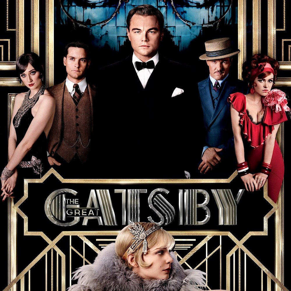 baz luhrmann s the great gatsby film review jacqueline valencia