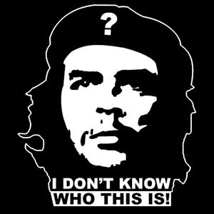 Che-Guevara-parody